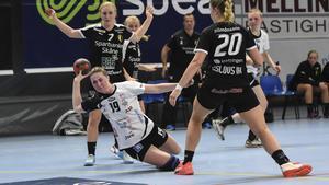 Viktoria Högström blir lagkapten i VästeråsIrsta den kommande säsongen.