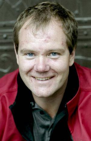 Gunnar Sandberg (S), byggnadsarbetare