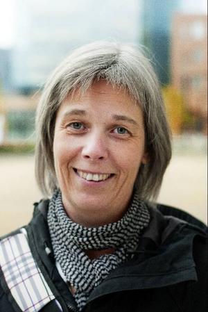 Kerstin Larsson, 48 år, UndersåkerJag köper min medicin på apoteket. Jag köper det nästan aldrig och när jag väl ska ha det så går jag dit. Det är inget principbeslut men jag gör så, så länge jag kan välja.