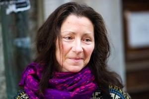 Anette Samuelsson, 50 år, Östersund.– Att jag inte ska hinna leva i tid. Man måste jobba så  mycket hela tiden.