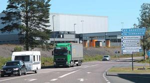 Läsken kommer att tillverkas på bryggeriet i Grängesberg med en årlig produktion av cirka tolv miljoner liter.