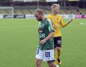 Andreas Hedlund slutar i Brage.