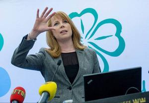 Annie Lööf presenterade i går Centerns partiförslags skrivning till nytt idéprogram. Det reviderade förslaget präglas i mycket av den fräna kritik som framfördes i december och januari.