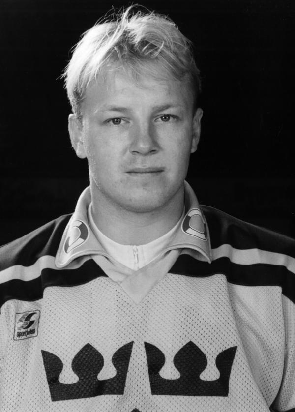 Lars Karlsson är en av Björklövens största spelare genom alla tider.