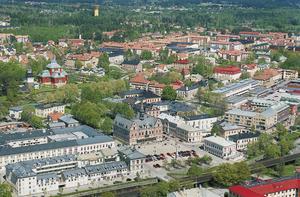 Region Gävleborg öppnar en folkhögskolefilial med 70 nya studieplatser i Söderhamn.