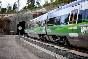 Christel Wiman, vd för Tågoperatörerna