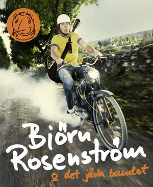 Björn Rosenström spelar i Bollnäs till helgen.