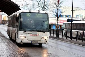 Dalatrafik ska som kollektivtrafikleverantör vara en föregångare för miljön, menar Bengt Benjaminsson.