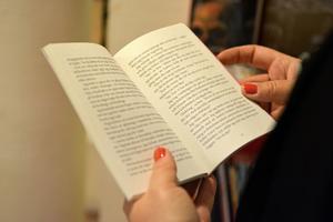 Mora Kulturhus vill lyfta fram novellen som litteraturform.