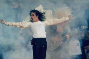 Michael Jackson dör i juni. Foto:   Rusty Kennedy/AP/Scanpix