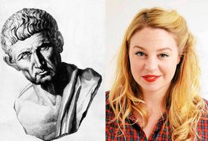 Behöver vi känna till Aristoteles, den grekiske filosofen i dag? Ja, säger Isobel Hadley-Kamptz.