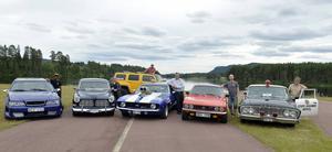 14e Musik Och Motorfestivalen