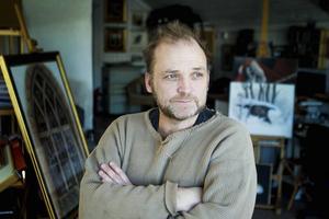 Anders Persson är kritisk till kommunens senaste projekt. Därför har han skrivit ett öppet brev till politikerna.