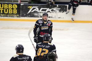 Erik Pers är en av spelarna som Viktor Kokman fruktar i Borlänge.