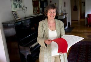 Karin Rehnqvist.Foto: Fredrik Sandberg