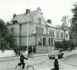 Det gamla tingshuset i Västerås.