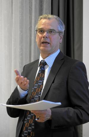 Ulf Lindberg.foto: scanpix
