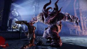 """""""Dragon Age Origins"""" visar återigen att Bioware är kungarna av rollspelsgenren med ett episkt och storslaget           fantasyäventyr."""