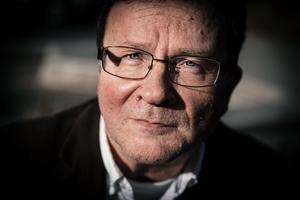 Jan Sundqvist är analytiker på Arbetsförmedlingen i Falun och har under flera år följt arbetsmarknadens utveckling i Dalarna.