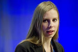 Hanna Wagenius är ingen större tillgång för Centern, anser Bondeförbundare.