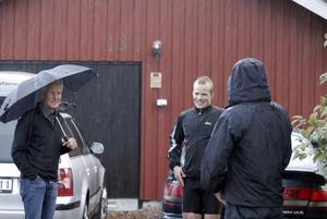 Efter deltävlingen i Dalacupen i går var många nyfikna på hur Clas Björling, proffstriatleten som 2006 drabbades av utbrändhet, mår i dag. Dt-sporten träffade en 30-åring som trots mörka inslag i livet nu ser en ljusning. Foto:Carl-Johan Bergman
