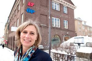 Länstidningen byter chefredaktör. Ny på uppdraget är Viktoria Winberg, 44 år, som närmast kommer från tjänsten som chef för MittMedias marknadssupport.