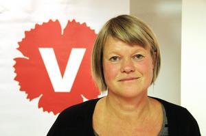 """""""Stort tack CH, du har betytt så mycket! En ynnest att fått känna dig"""" skriver Ulla Andersson, Vänsterpartiets ekonomisk-politiska talesperson på Twitter, efter beskedet att C H Hermansson gått bort."""