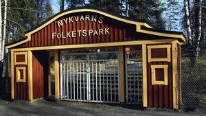 Seniordagen anordnas av Frivilligcentralen i Folkets park i Nykvarn.