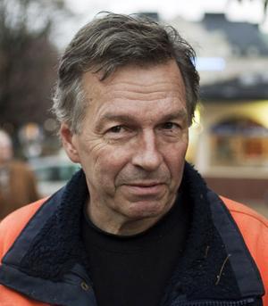 Tommy Edström, SHRA Sundsvall.