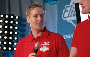 Kalix assisterande tränare Mattias Andersson kommenterar säsongens nyförärv.