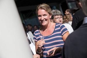 Christina Hedberg, vd Handelskammaren Mälardalen.