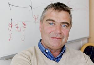 Olle Christmansson, chef för den regiondrivna primärvården.
