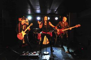 Electric Religions på Star Club 2015.