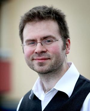 Magnus Wingård har blivit baristadomare.