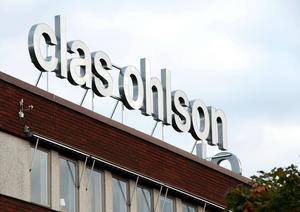 Clas Ohlsons försäljningssiffror för oktober landade på 681 miljoner kronor.