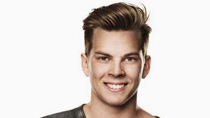 Philip Spångberg, 21 år, Kvicksund.