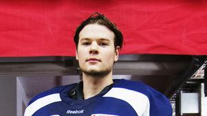 Christoffer Bengtsberg, målvakt.I fjol: Kom till SSK i slutet av säsongen och spelade nio av tio matcher i kvalserien.Nu: Spelar i den nordamerikanska tredjeligan. Hans lag Evansville är bottenlag i ligan.