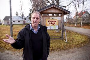 Staffan Magnusson, Förenade Vindbyar.