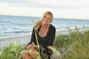 Anne Lundberg kommer att bli programledare för det nya SVT-programmet