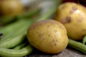 Socialnämnden i Sundsvall tänker spara pengar på att inte koka potatis på plats hemma hos dem med hemtjänst.