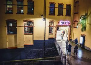 Norrköpingsbiografen Cnema är en av två testbiografer som är först ut i Cinemateket-satsningen ute i landet.