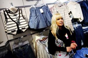 Gabriella Johansson tipsar om att vi ska kolla in kändisarna i Hollywood för att få lite inspiration inför grungemodets ankomst.Foto: Henrik Flygare