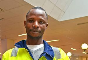 Penikandjomon Kone, årets Nyföretagare i Avesta