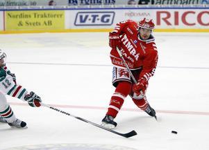 Petr Caslavam, Timrå IK-spelare 2009/10.