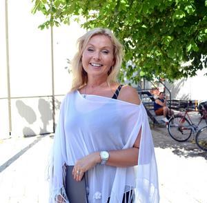 Susanne Fellbrink.