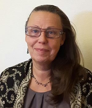 Maria Lindsbo, individ- och familjeomsorgschef i Sollefteå.