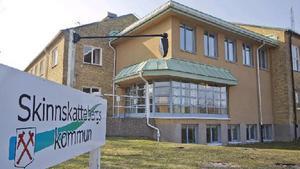 Det har blivit ont om lägenheter i Skinnskatteberg.