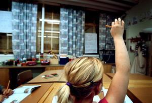 Mer flexibilitet. Barn är olika och utvecklas olika, och vissa barn skulle absolut må mycket bättre av att vänta ett halvår med att börja skolan, skriver Per-Åke Sörman och Elisabeth Malmqvist. Arkivbild: Pavel Koubek
