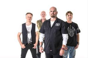 220 Volt i 2014 års utgåva består av: Mats Karlsson, Peter Hermansson, Anders Engberg samt Thomas Drevin.