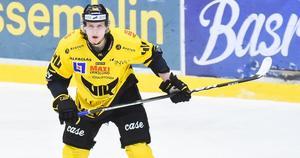 Janssons spetsmatcher mot Pantern och Tingsryd visar att han har en nivå som kan göra skillnad för VIK Hockey i de avgörande matcherna som återstår säsongen 16/17.